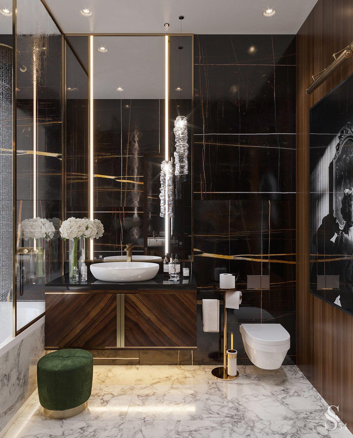 Luxury Modern Moroccan Interior Design Bathroom Design Luxury Bathroom Interior Design Luxury Modern Moroccan Interior Design Bathroom interior design modern