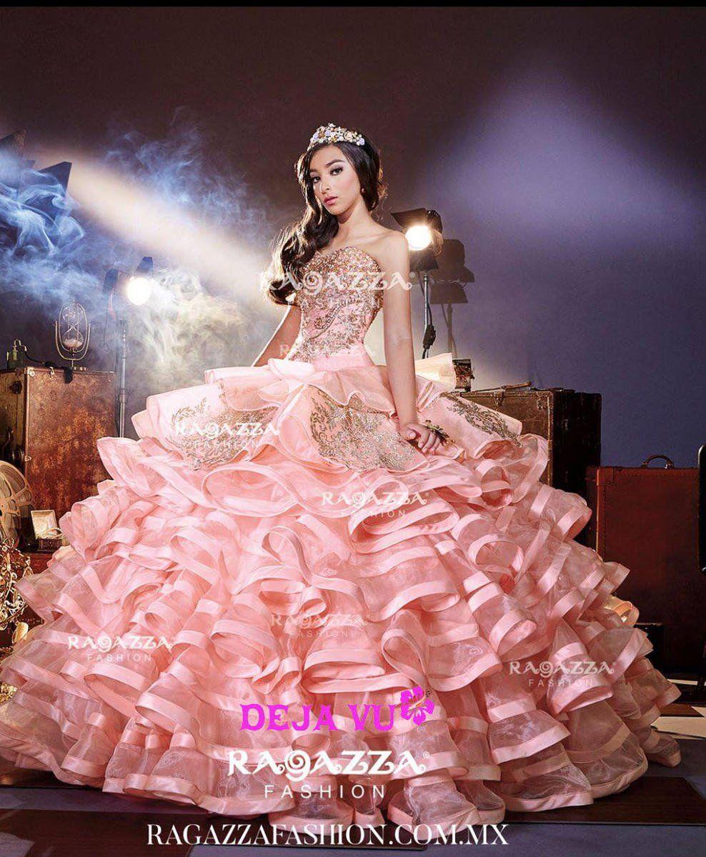 Ragazza   quinceañera dresses   Pinterest   Dress prom, Boutique and ...