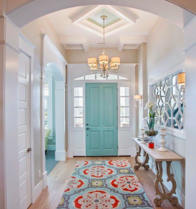 Unique Front Door Entry Ideas