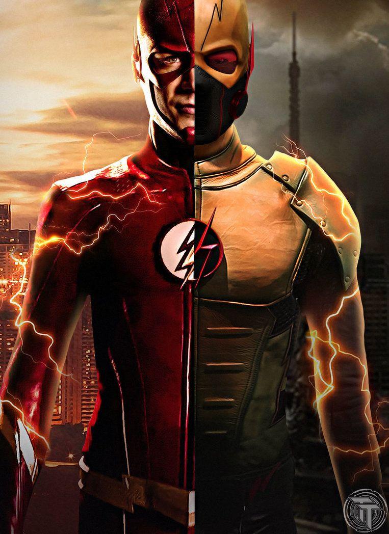 Flash Earth X Flash By Timetravel6000v2 Deviantart Com On Deviantart Flash Comics The Flash Flash Wallpaper