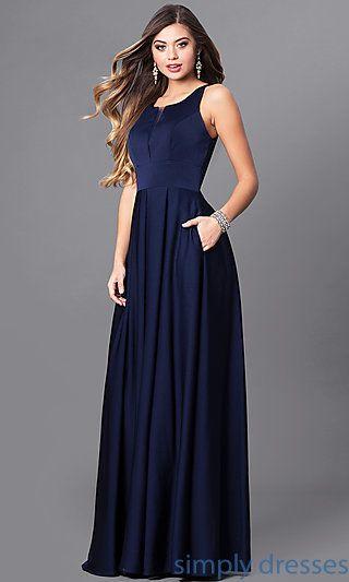 Homecoming Dresses, Formal Prom Dresses, Evening Wear: FB-GL2365 ...