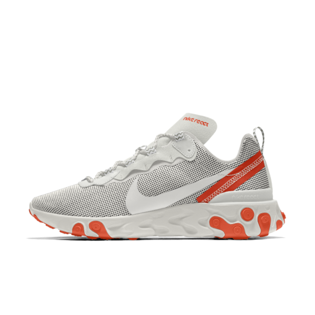 React 55 Premium By You personalisierbarer Schuh   Fashion