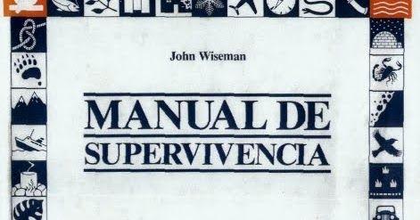 manual de supervivencia sas pdf gratis