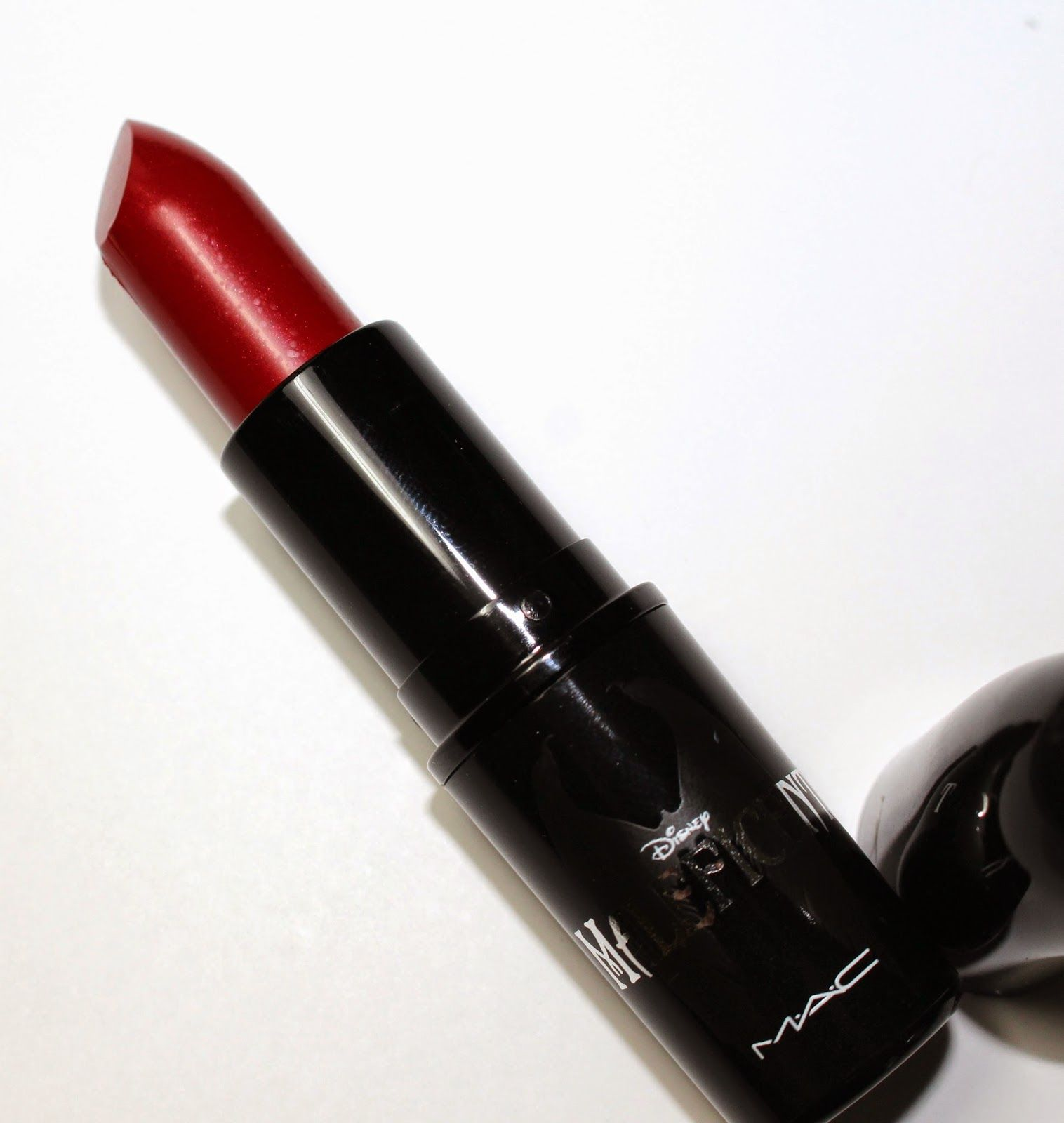 MAC Maleficent Collection True Love's Kiss (Amplified