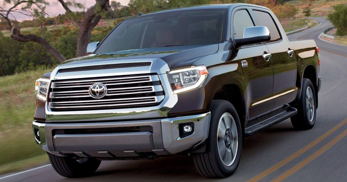 Toyota Says Next Generation Tundra Is A Top Priority Hints At FT AC