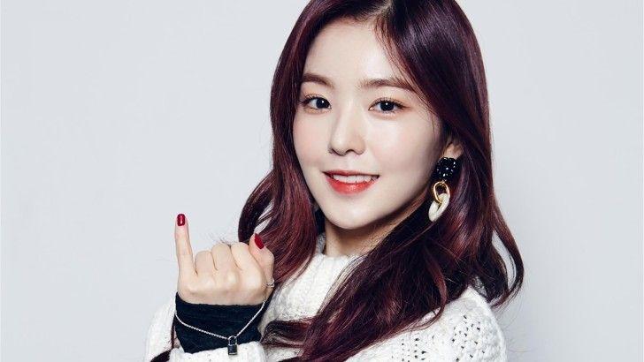 Irene Red Velvet Girl Wallpaper アイリーン 名人