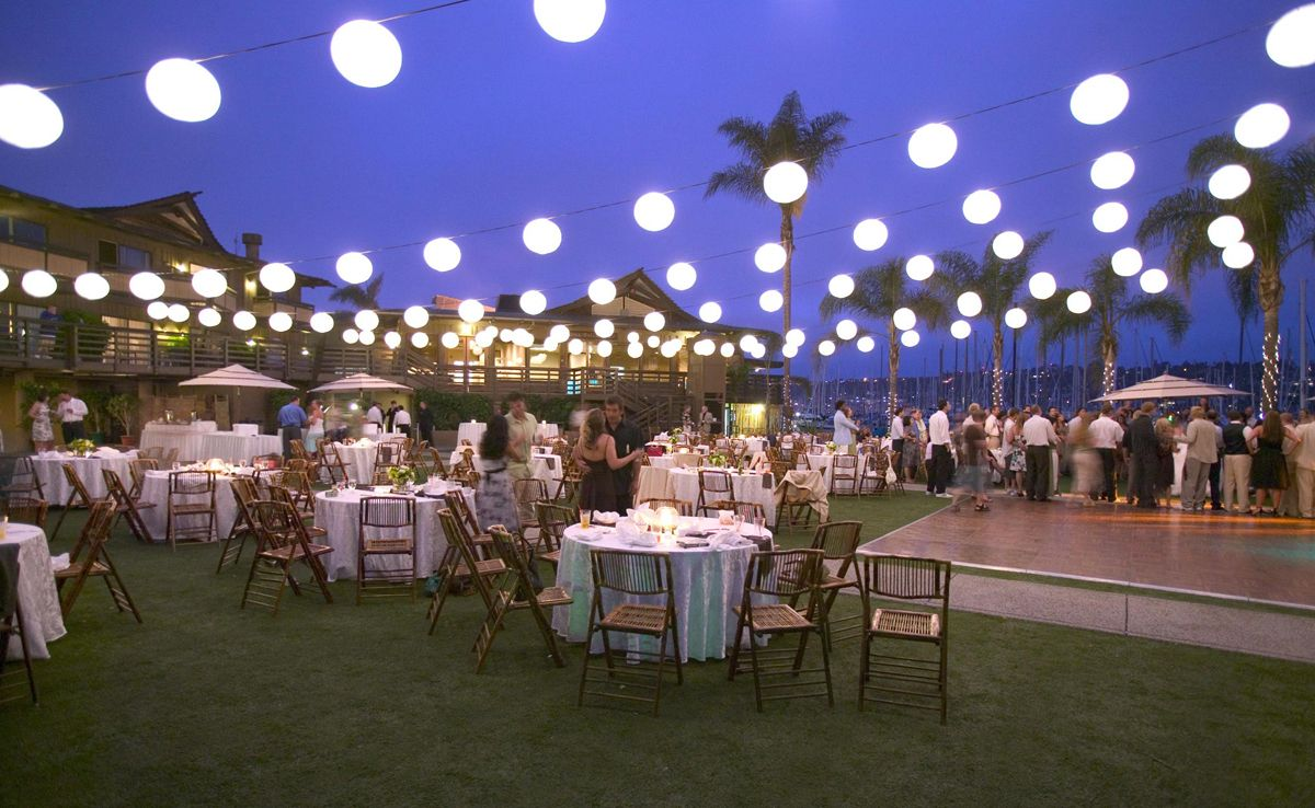 Nighttime Outdoor Country Wedding Ideas Google Search