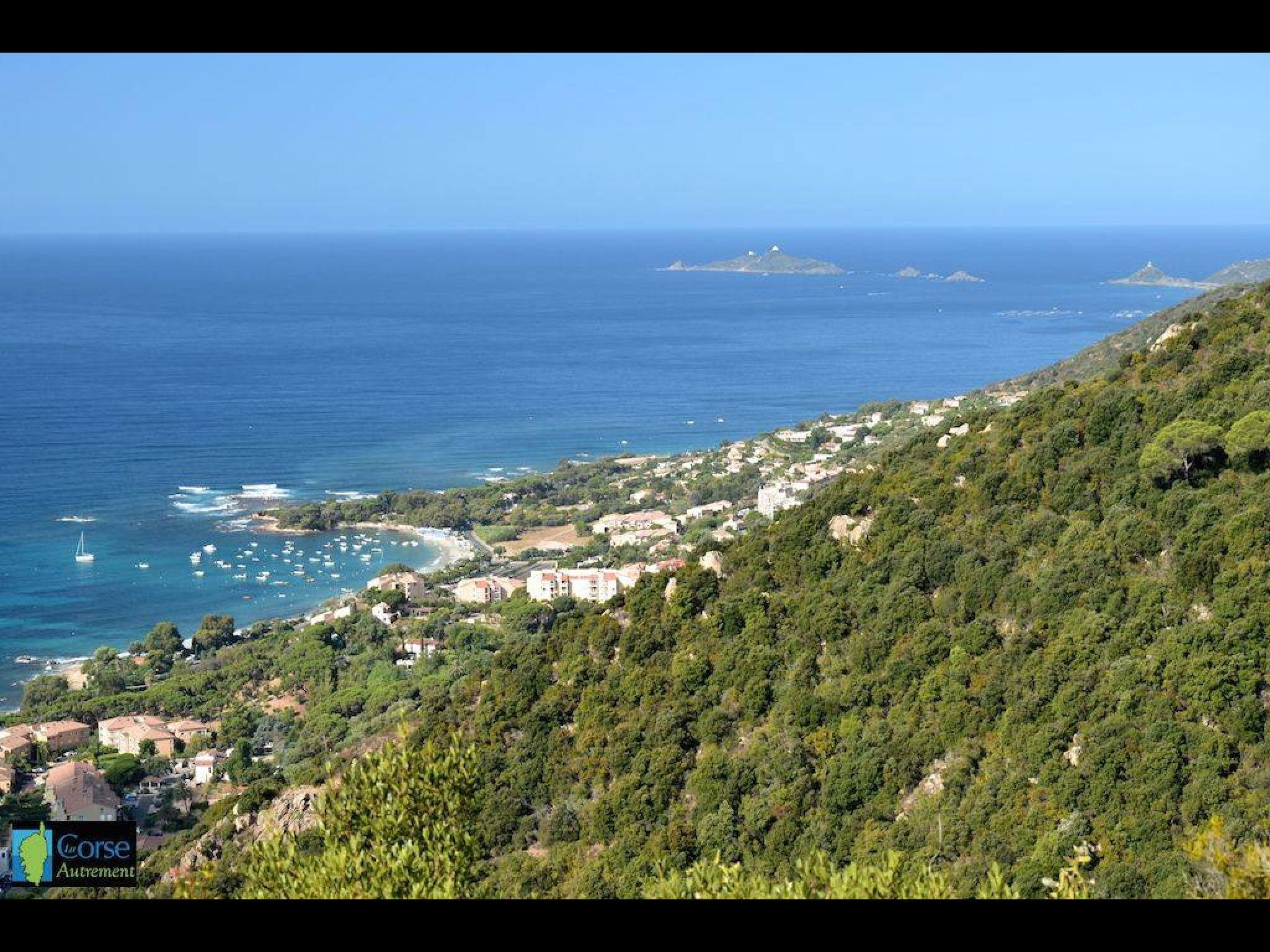 Home sweet Home Corse