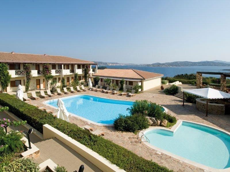 Palau Hotels And Resorts Hotel Italië Beoordelingen