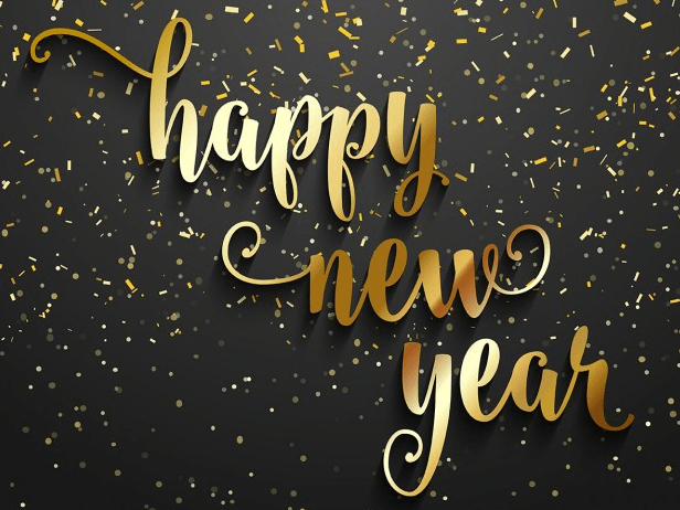 Happy New Year In 2021 Happy New Year Wallpaper Happy New Years Eve Happy New Year 2019