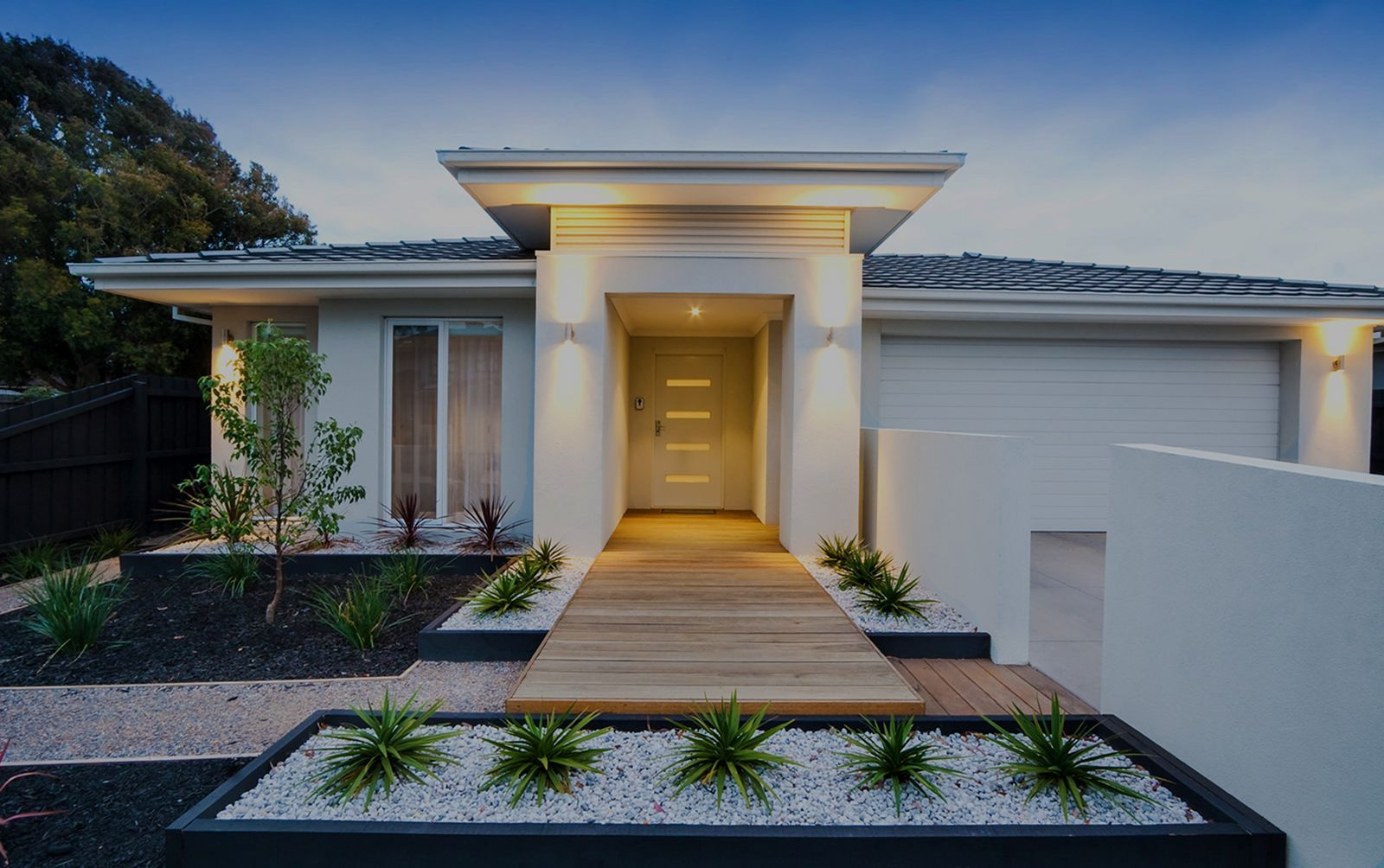 12 Minimalist Front Garden Design Ideas To Inspire You Awesome Indoor Outdoor Modern Front Yard Modern Landscaping Front Yard Design Modern front yard landscaping ideas australia