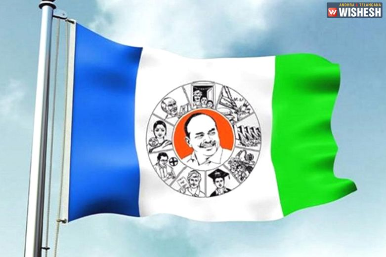 AP Polls: A Clean Sweep For YSRCP | Photo backgrounds