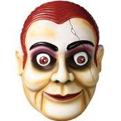 my creeeeeeeeeepy halloween mask