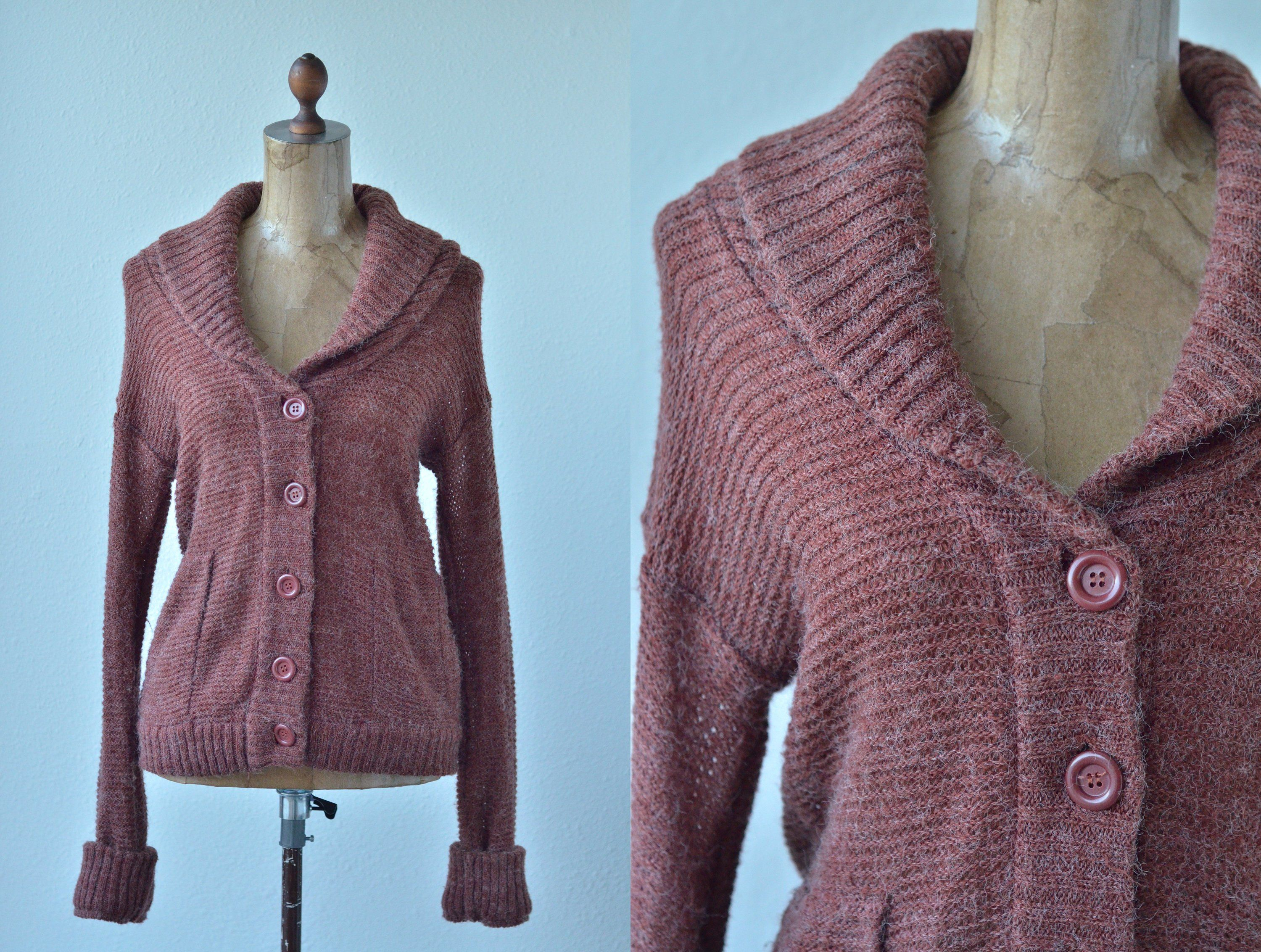 Pin By Courtney Burton On Mobius Mod Vintage Clothes Mr Rogers Sweater Sweaters Red Cardigan