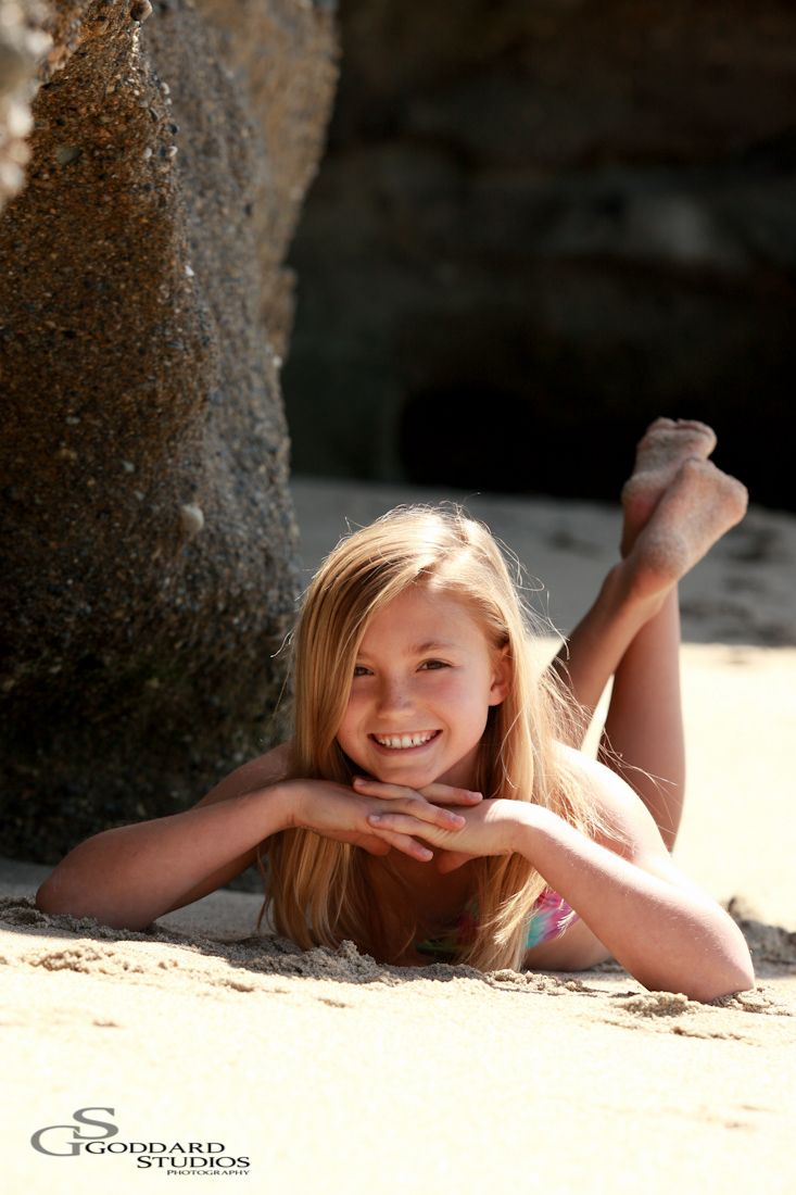 Laguna Beach Portraits Hailey Goddard Studios Blog