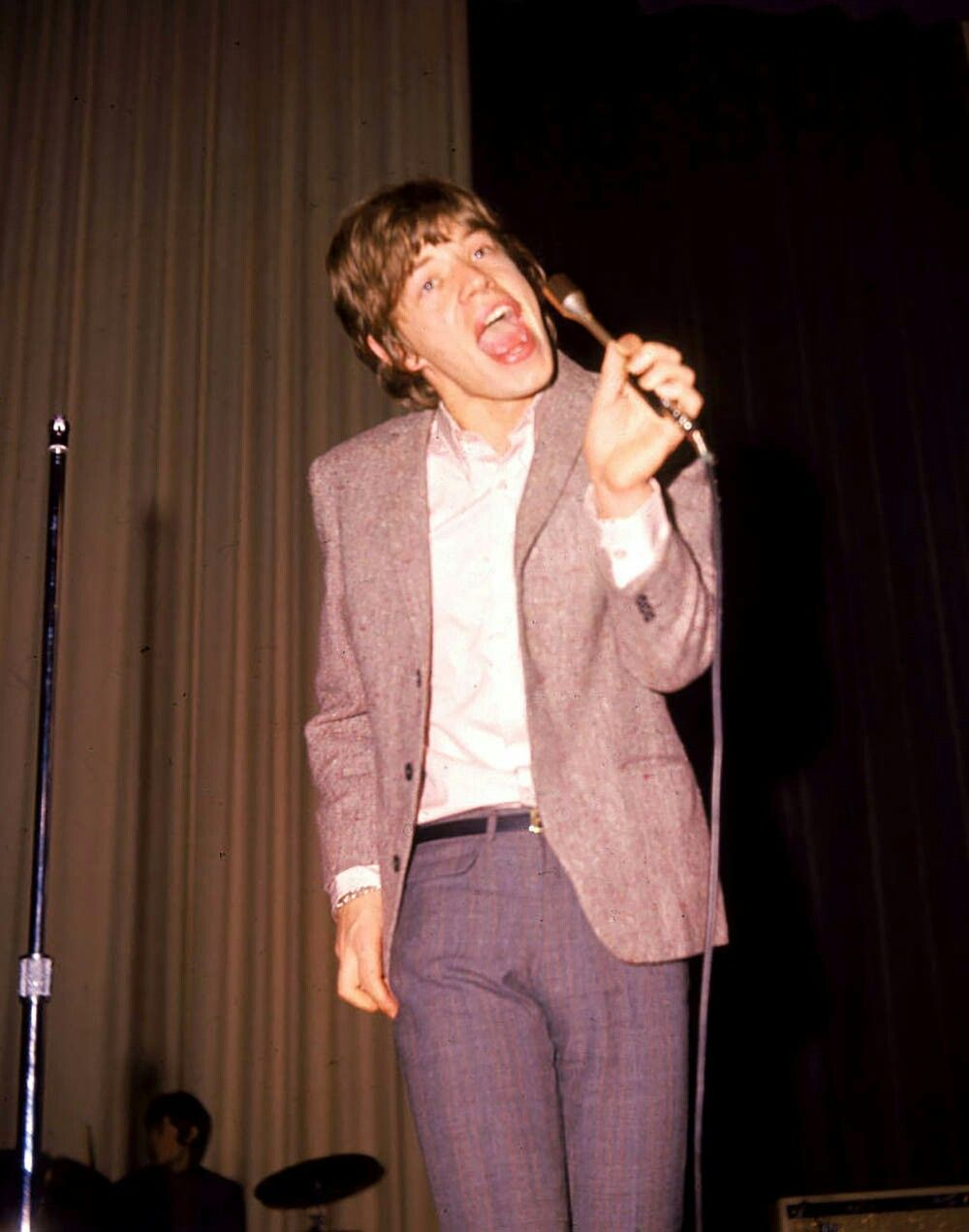 Mick jagger the rolling stones rock roll pinterest mick mick jagger the rolling stones nvjuhfo Image collections