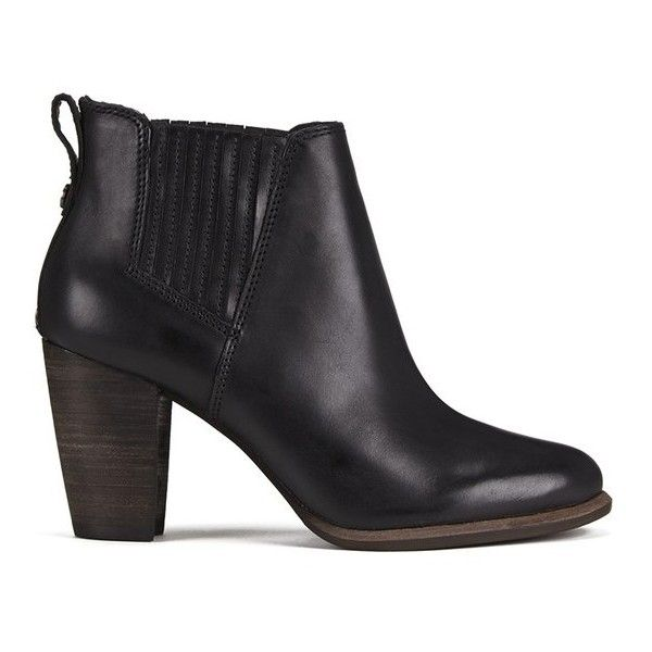 Womens Ankle Boots Uk