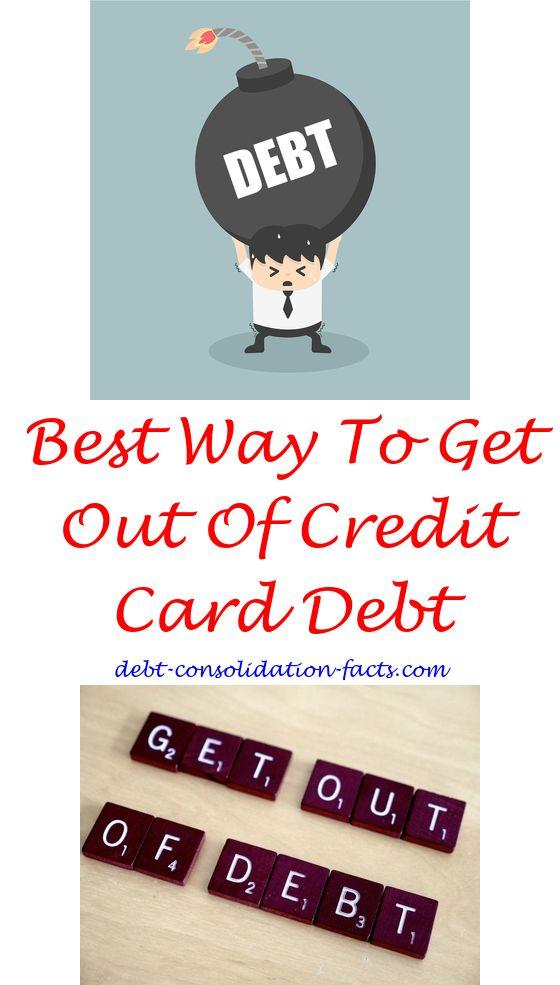 Get Out Of Debt Debt