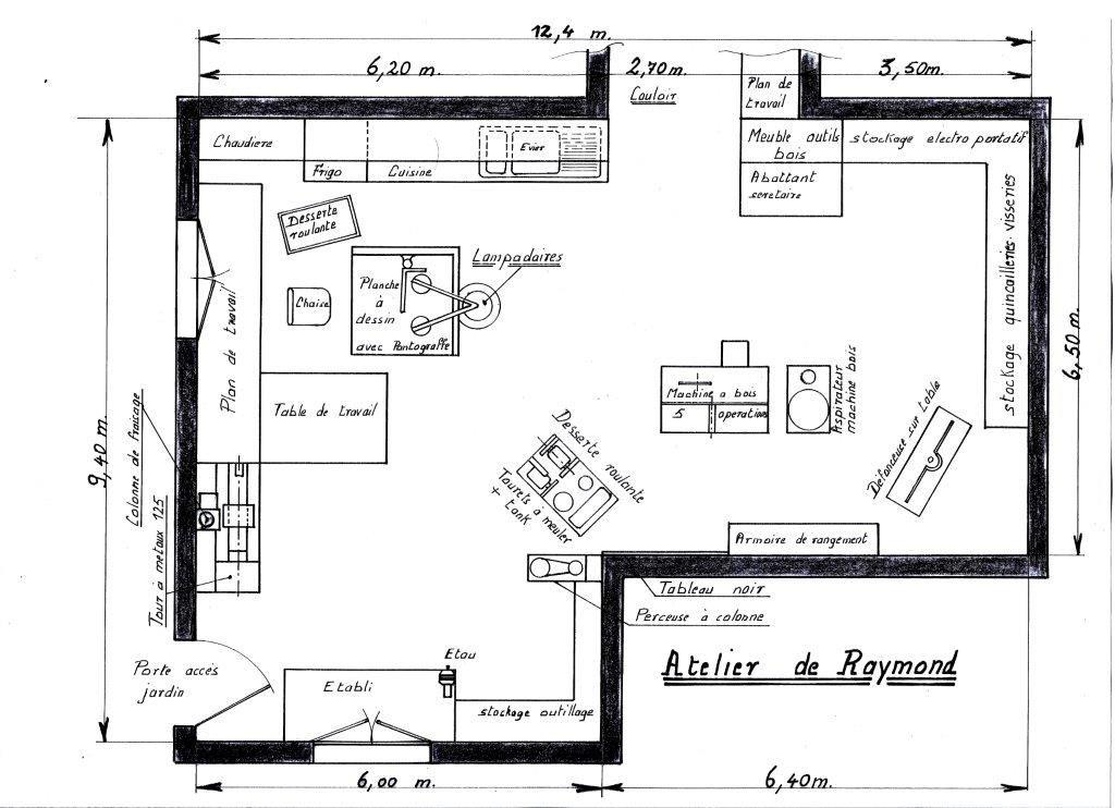 plan atelier recherche google chelle humaine atelier how to plan et floor plans