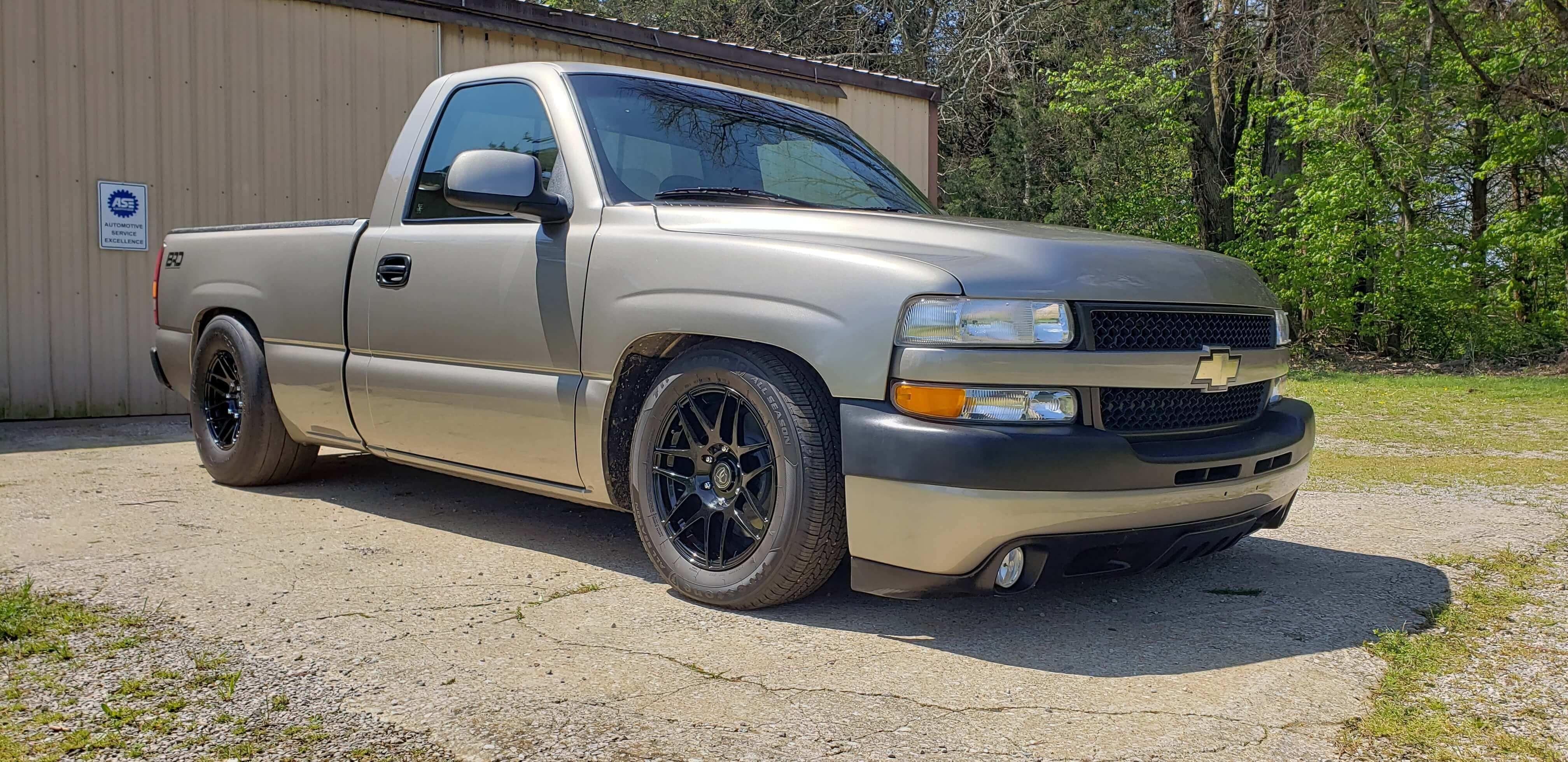 2000 Chevrolet Silverado 1500 Engine 4 8 L V8 Chevrolet Silverado 1500 Chevrolet Silverado Silverado 1500