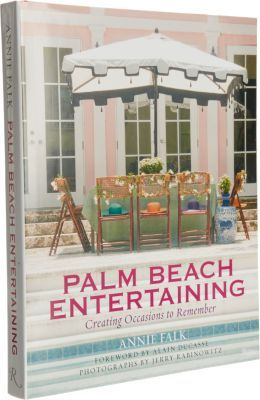 Palm Beach Entertaining Springs California West Coffee Table Books