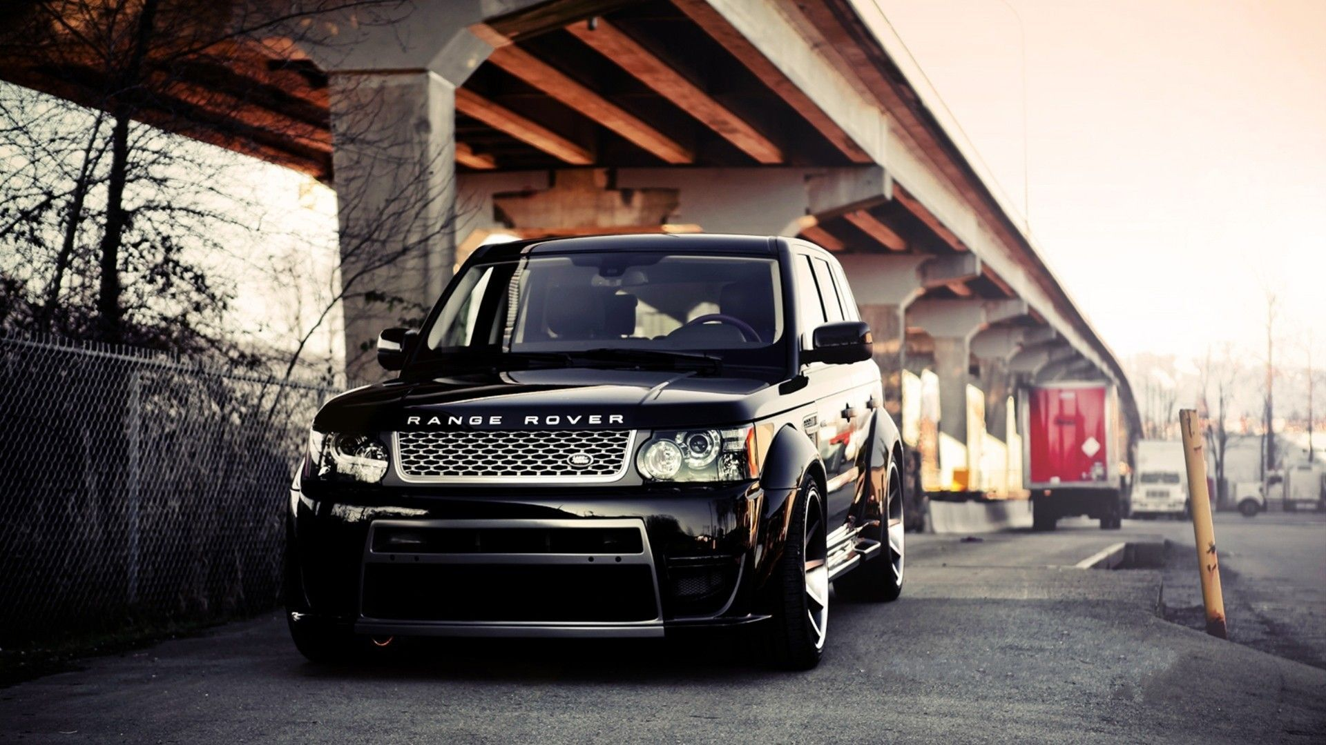 Range rover sport wallpapers wallpaper