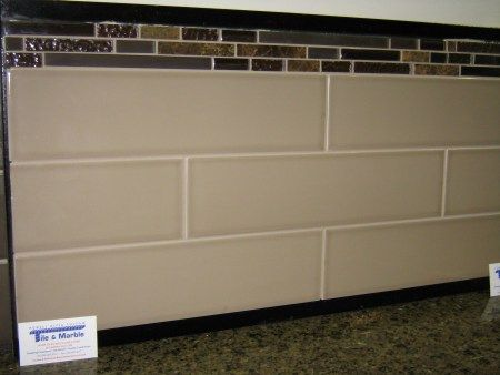 Retro+subway+tile+backsplash | Subway Kitchen Glass Mosaic Backsplash ::  Retro