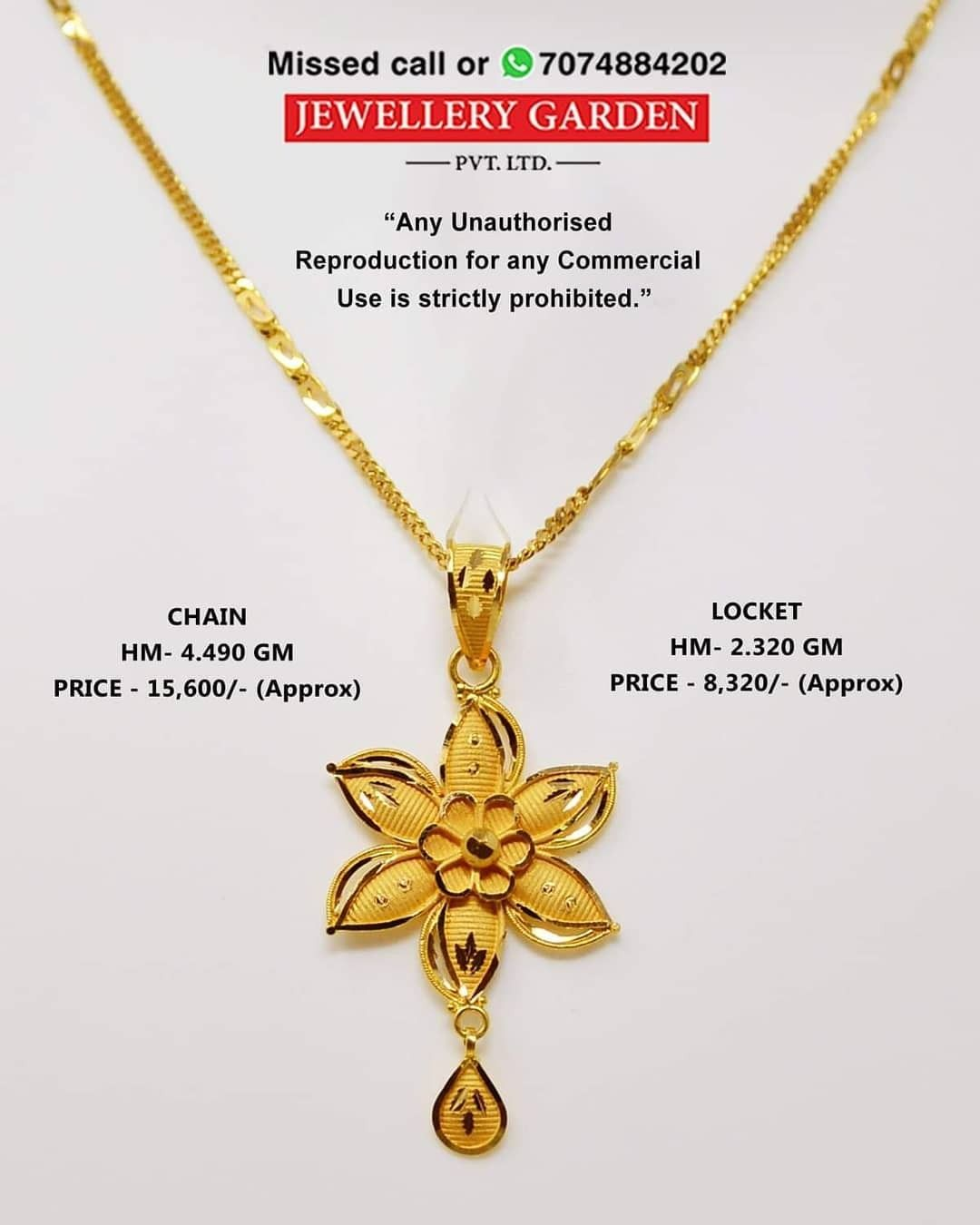 24k Gold Chain Necklace Mens