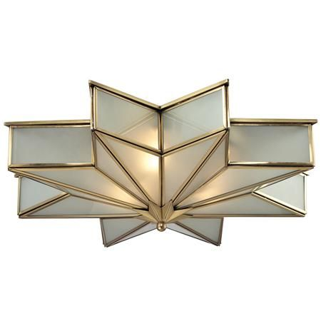 frosted glass star ceiling light frosted glass ceiling lights