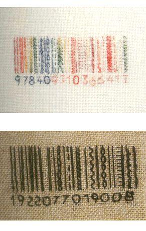 For the stitch sampler