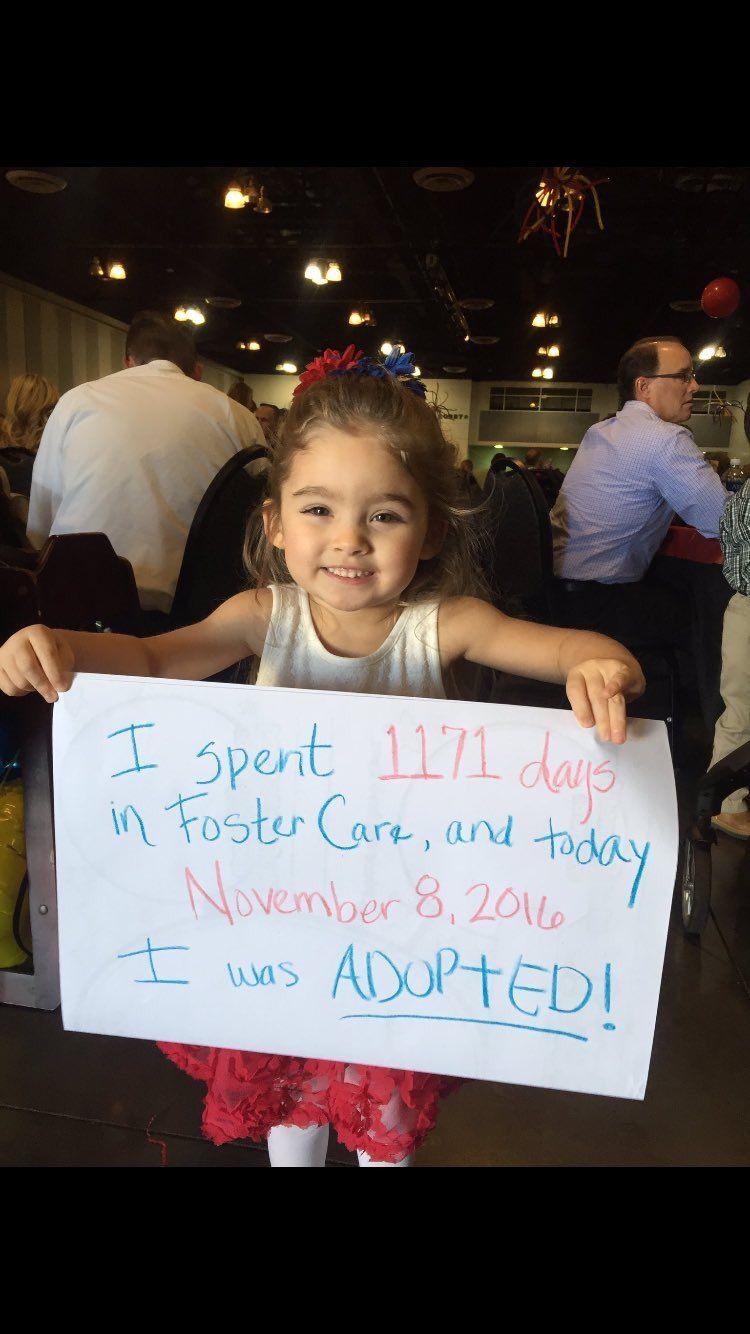 زيـــــــاد on Foster care adoption, Faith in humanity