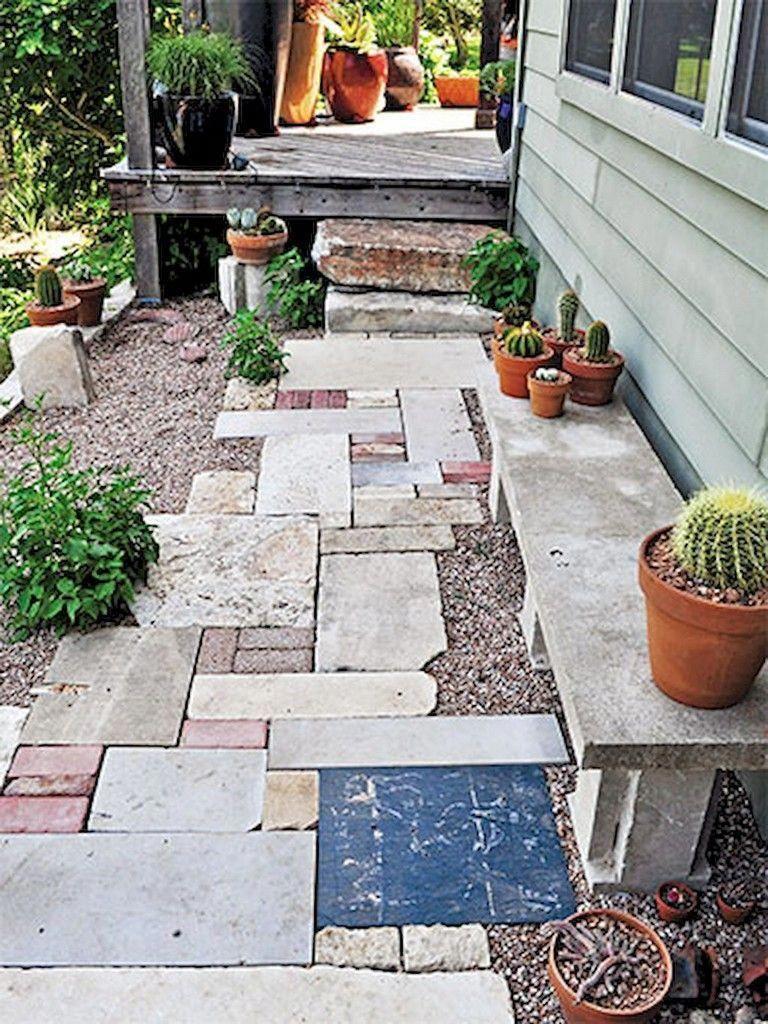 Modern backyard ideas on a budget 2096065607 # ... on Small Sloped Backyard Ideas On A Budget id=37542