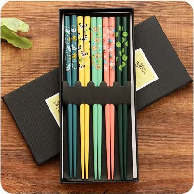 vintage chopstick storage w free ship pencil holder Asian Style Vase
