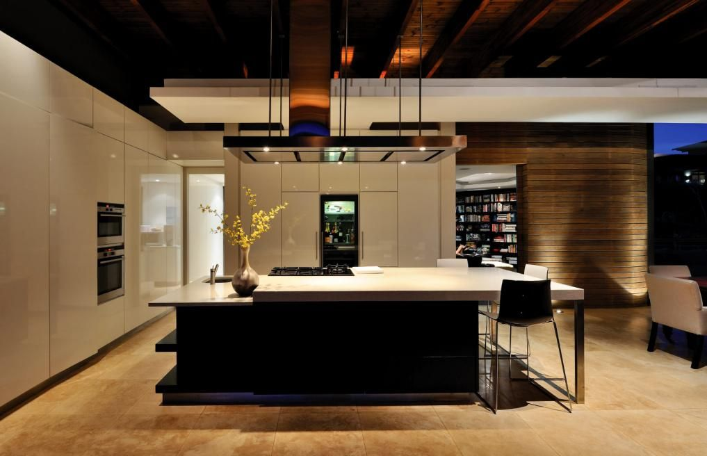Kitchen Design Durban South Africahawaan Estate Durban South Africa Saota Awhurwp Kitchen