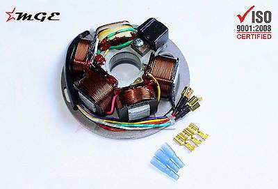 0d2a10c96f85307f8d7b63dcf3fac556 vespa px 80 125 150 200e p200e rally stator plate assembly 7 wires 5