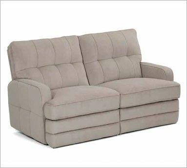 40120 Sofa Group Berkline Reclining Loveseat But No