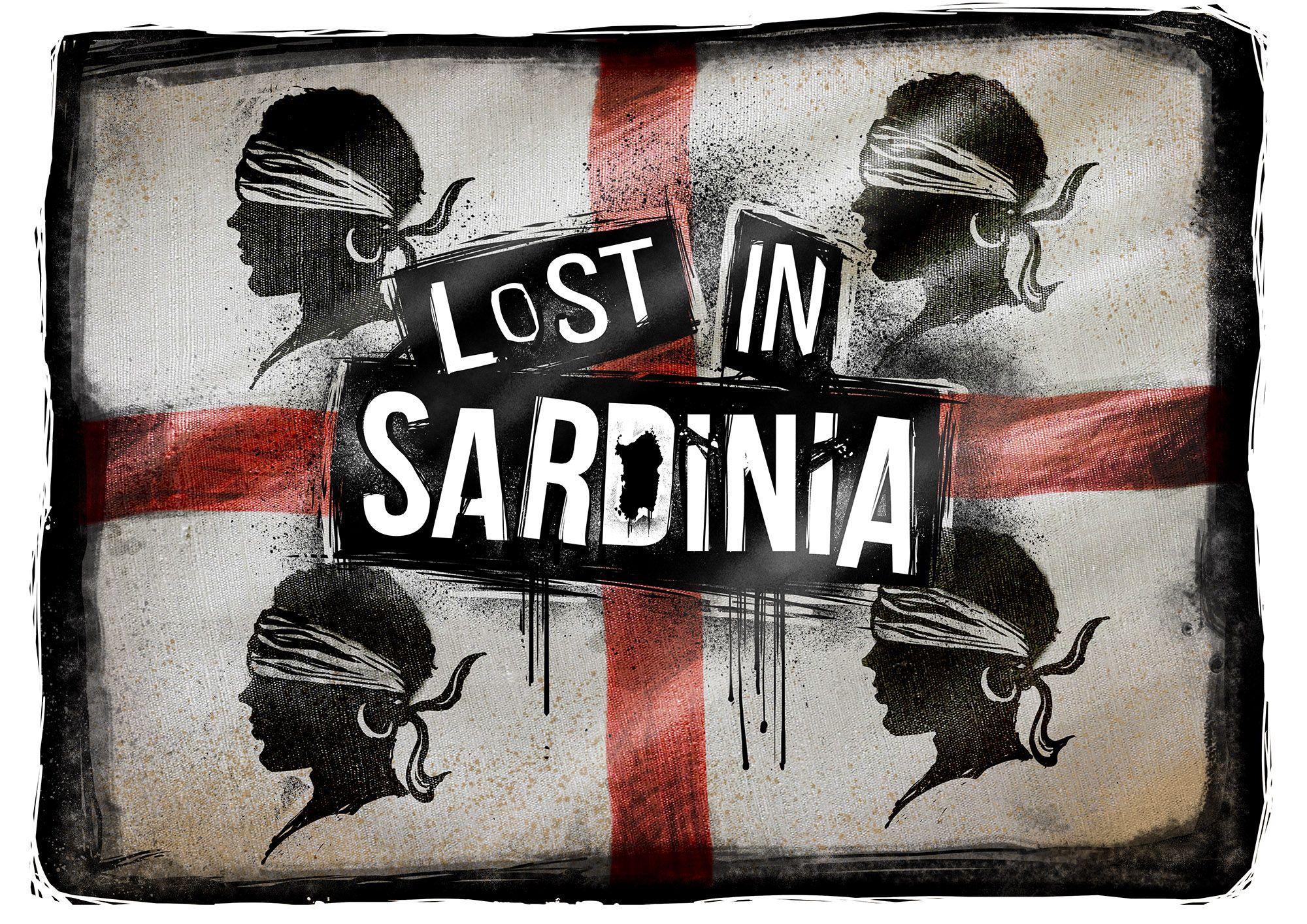 """Tutto parte da una ricerca...""""chi cerca trova"""". #LostInSardinia #RWF"""