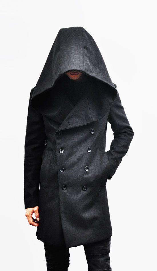 hood fashion men - Google Search | Clothes | Pinterest | Search ...