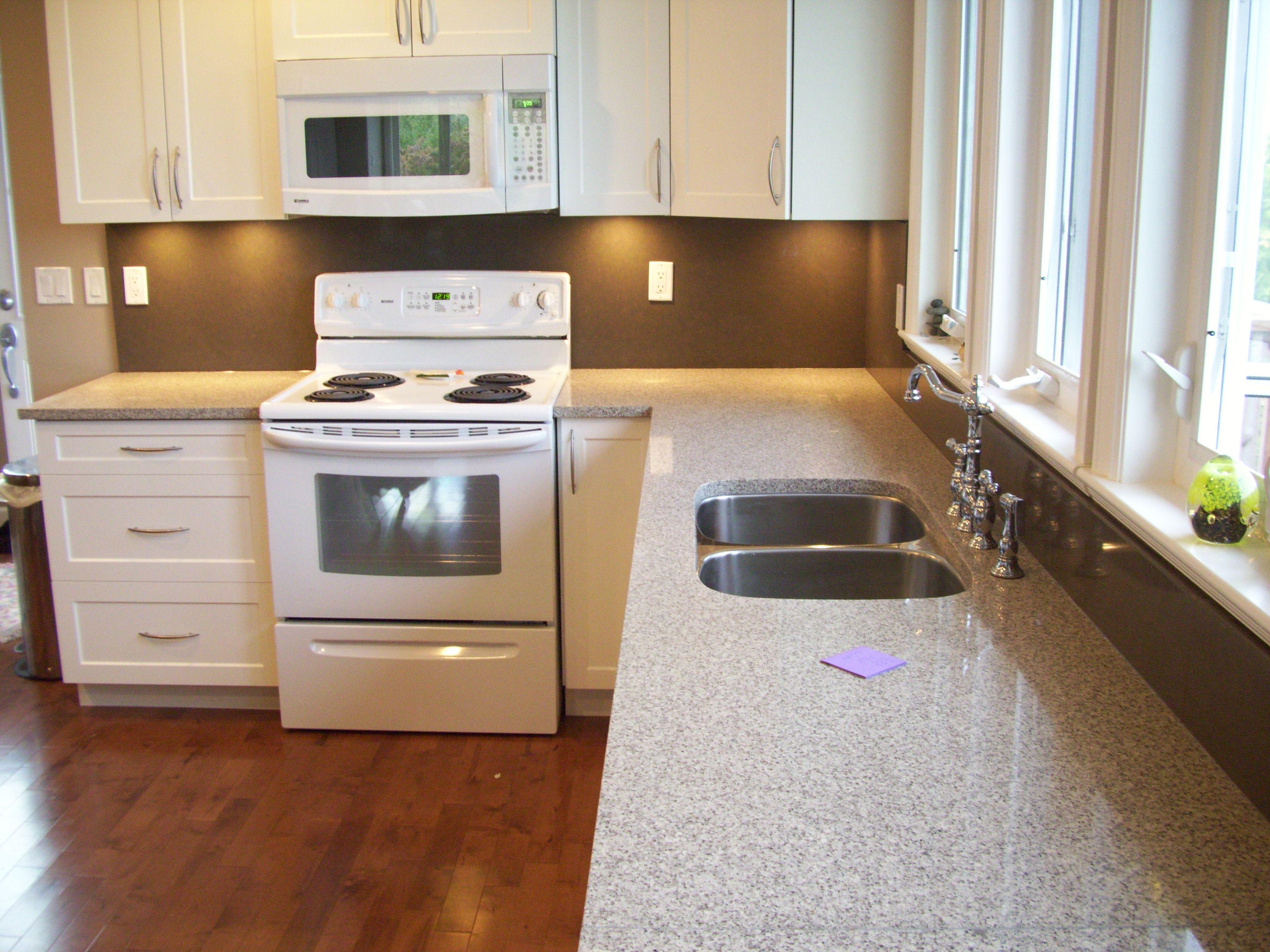Kitchen Colors With White Appliances Homes Design Inspiration – Kitchen White Appliances
