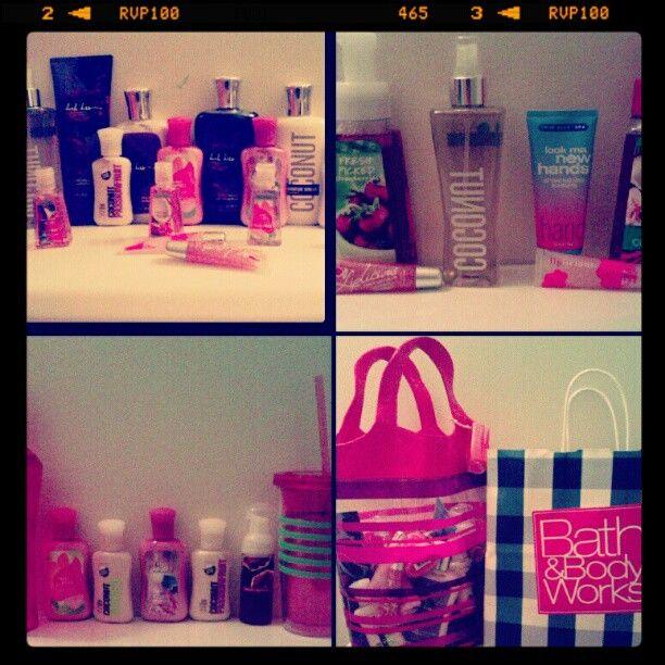 My BBW Bath