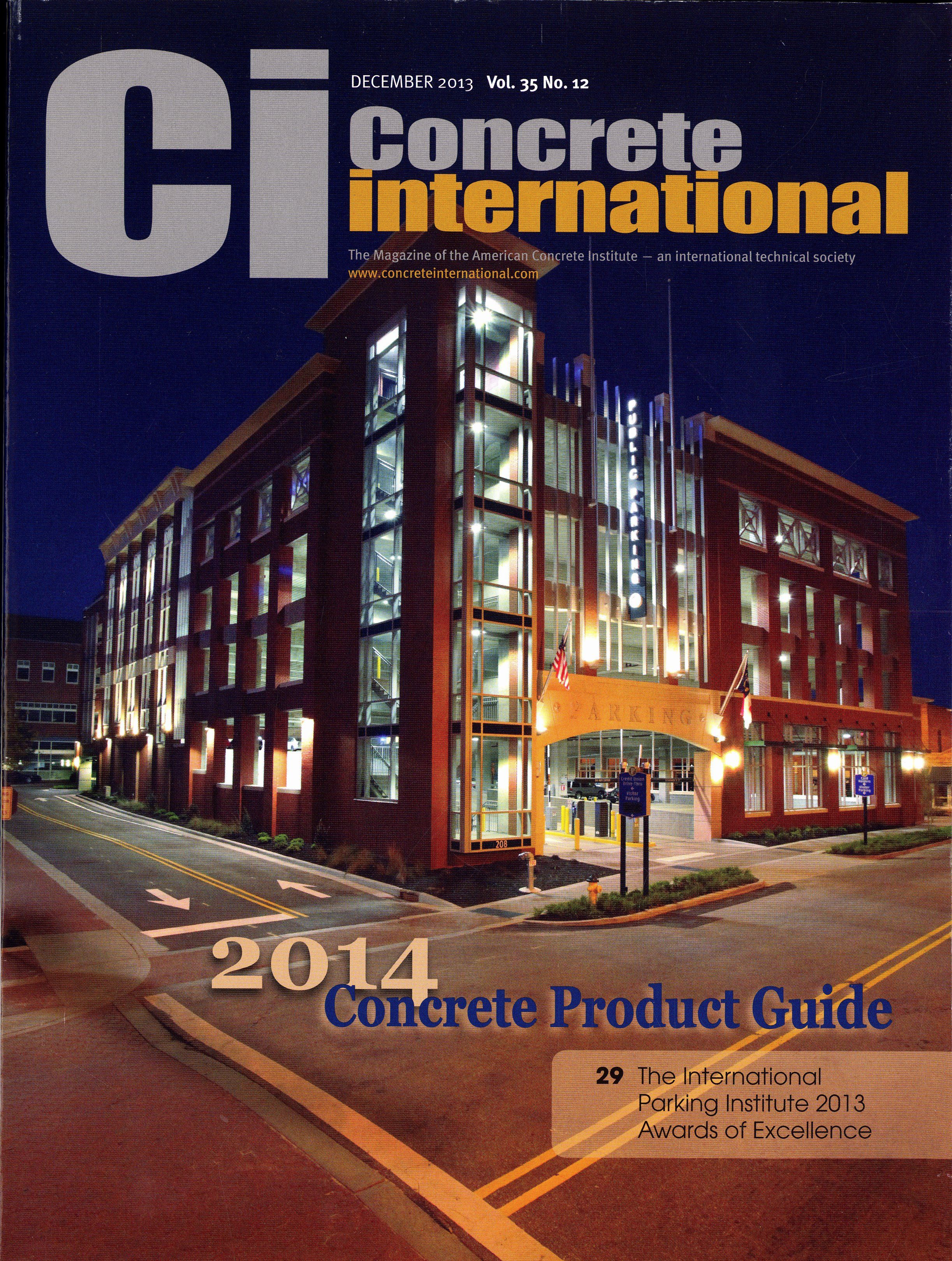 Concrete international =ISSN 0162-4075. Catálogo UPM: http://marte.biblioteca.upm.es/uhtbin/cgisirsi/x/y/0/05?searchdata1=0162-4075{022} ProQuest: http://search.proquest.com/publication/29749 Web revista: http://www.concreteinternational.com/pages/index.asp