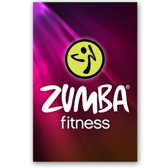 Zumba Banner 30 X 47 Vertical Zumba Fitness Shop Zumba Quotes Zumba Zumba Workout