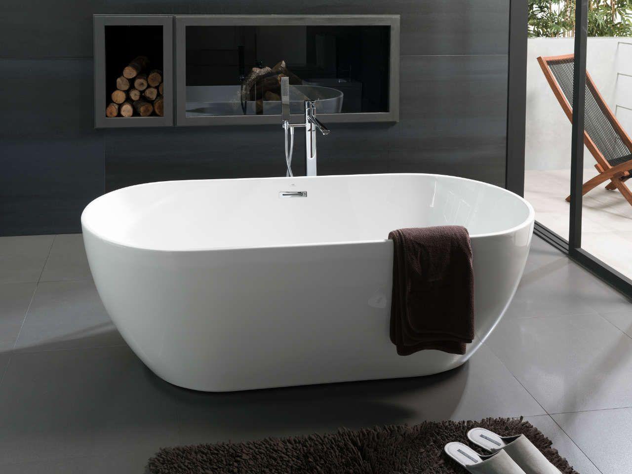 Bañera o ducha? La mejor opción para tu baño | Romina Parquet ...