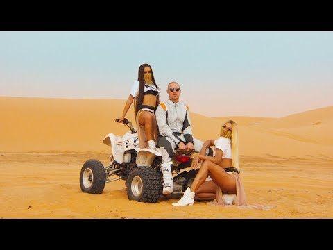 Major Lazer Sua Cara Feat Anitta Pabllo Vittar Official