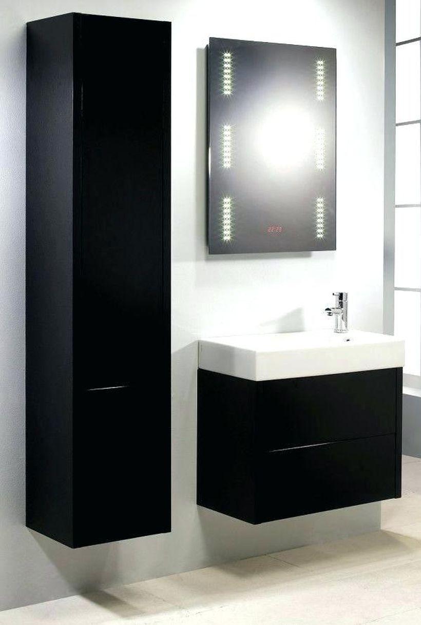4 Outstanding Bathroom Cabinets Ideas Homiku Com Muebles Baño Moderno Muebles De Baño Baratos Muebles De Baño