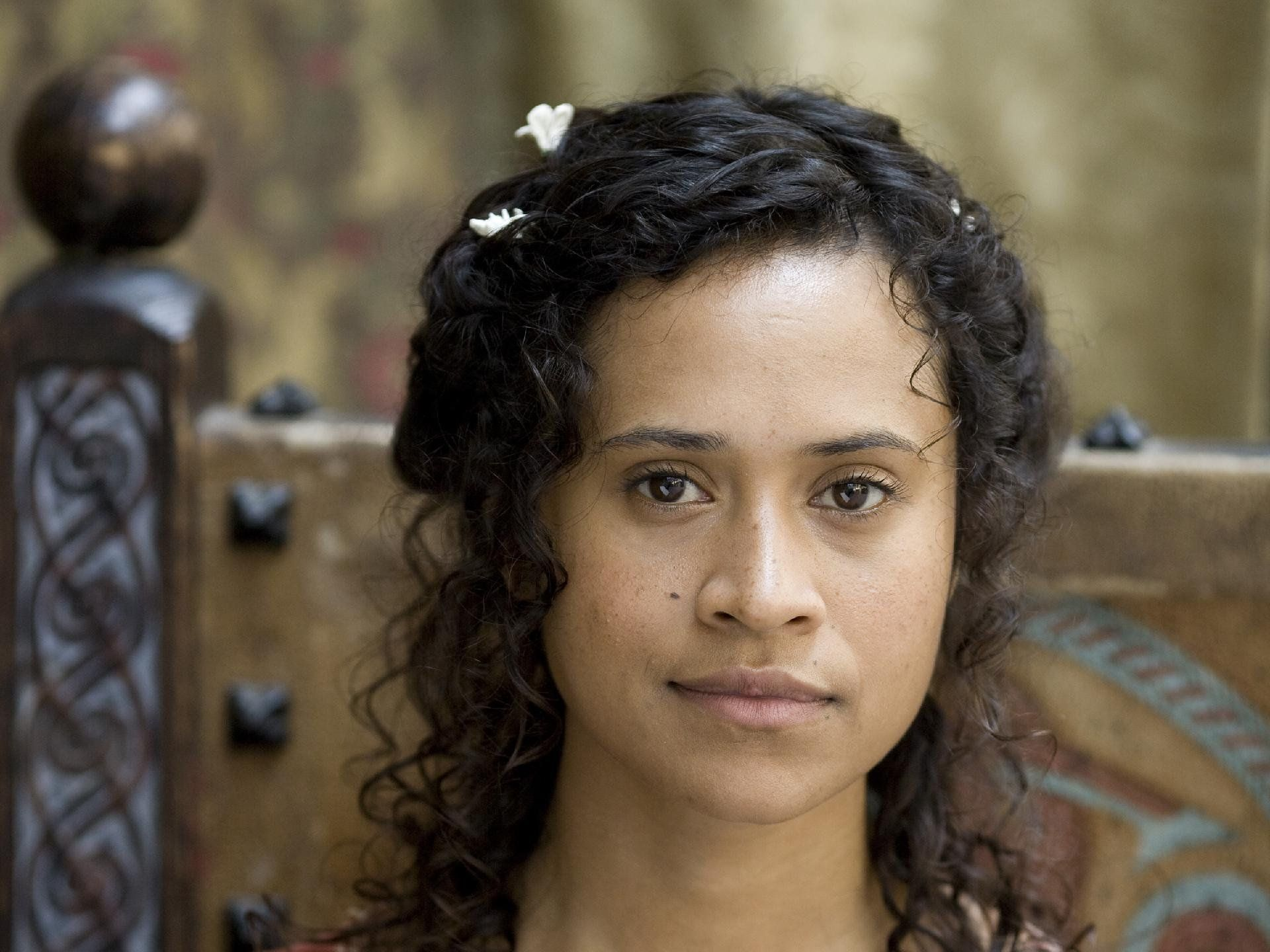 angel coulby wdw