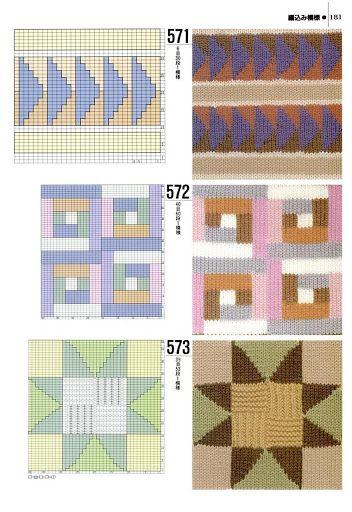 Knitting patterns book 1000_NV7183 - rejane camarda - Álbuns da web do Picasa