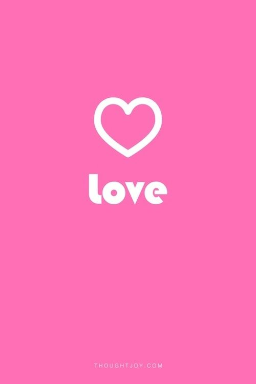 Pink Love Pink Stuff Pinterest Pink Pink Love And Love
