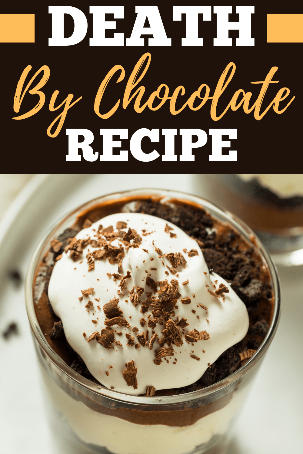 Photo of Death By Chocolate Recipe