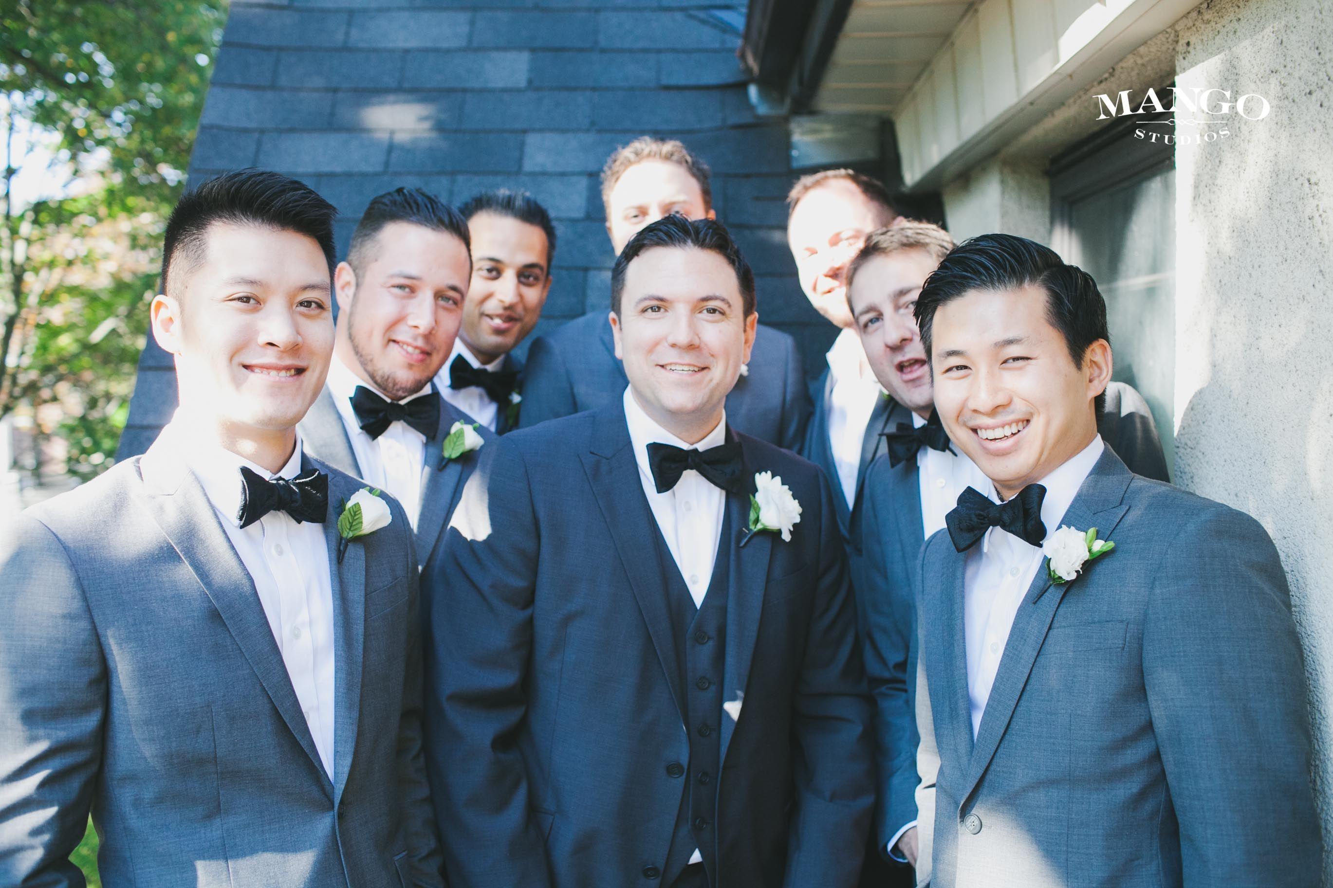 groom #groomsmen #weddings #summer #suits #bowtie #mangostudios ...